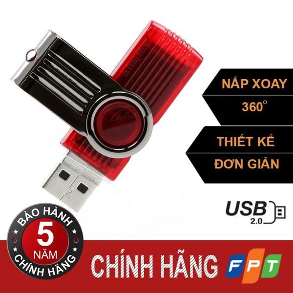 Bảng giá USB KINGSTON DT101 G2 8GB Phong Vũ