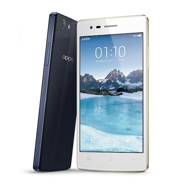 Điện thoại cảm ứng Smartphone OPPO Neo 5 - A31 - Có Tiếng Việt