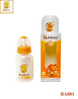 Bình sữa PP cổ nhỏ 150ml BABIBOO - BA801 thumbnail