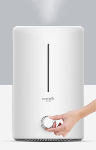 Máy tạo độ ẩm không khí Xiaomi Deerma DEM-F628 (hàng chính hãng)