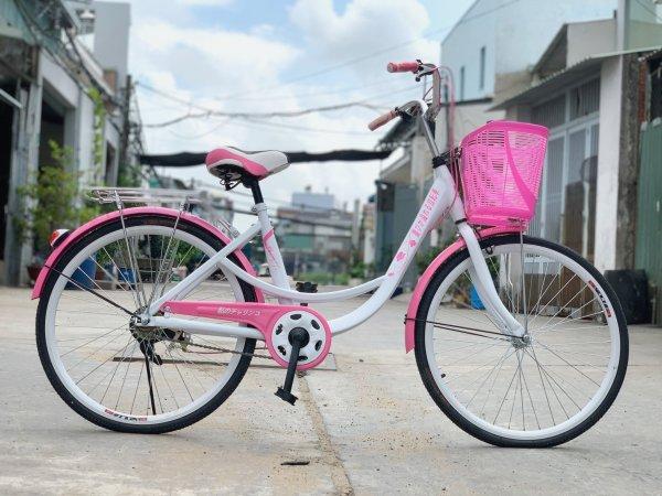 Mua Xe đạp mini thời trang hàng xuất khẩu Nhật