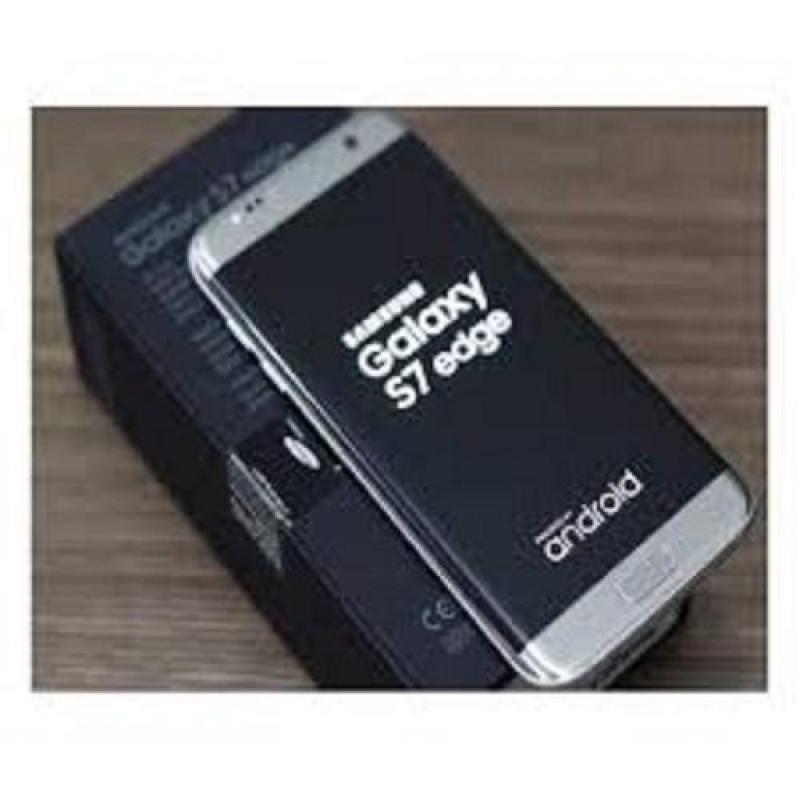 SamSung Galaxy S7 Edge Màn Hình Cong Fullbox