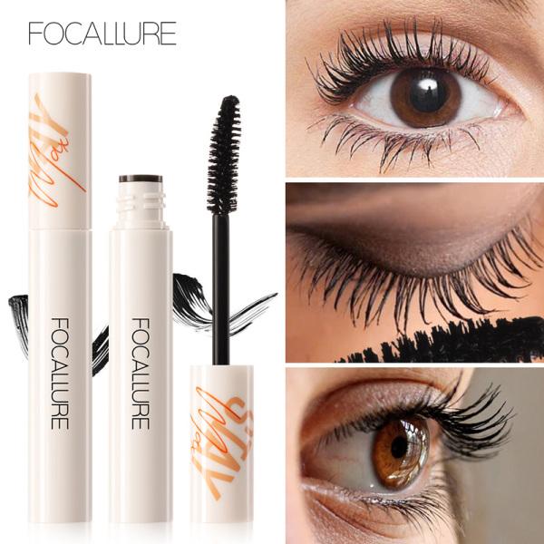 Mascara FOCALLURE Long Lasting Waterproof Curl Long Lasting 4.5g giá rẻ