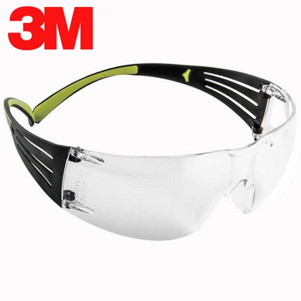 Giá bán Kính 3M SF401AF tiêu chuẩn Z87.1-2010 kính bảo hộ kính chống bụi chống tia UV chống đọng sương chống trầy xước chống văng bắn dung dịch an toàn thời trang