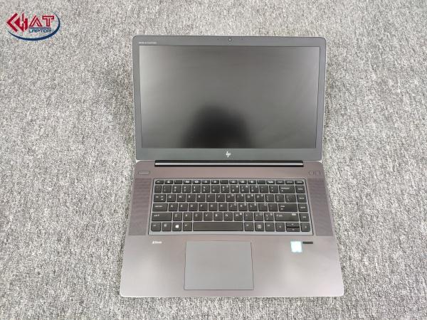 Bảng giá HP ZBook studio 15 G4 core i7-7700HQ, RAM 16GB, SSD 512Gb, Nvidia Quadro M1200, 15.6 inch Full HD Phong Vũ