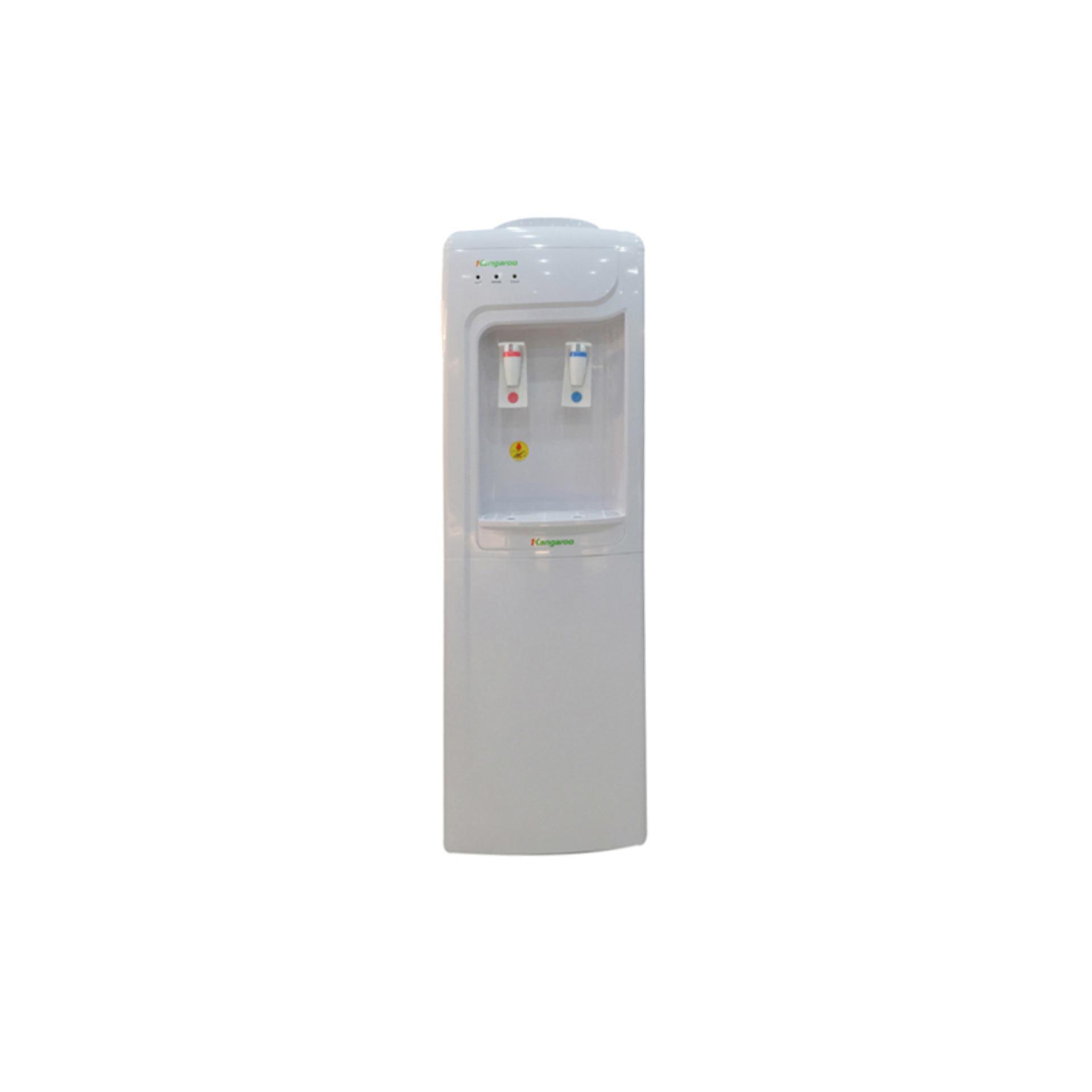 Giá Cây làm nóng lạnh nước uống Kangaroo KG3331