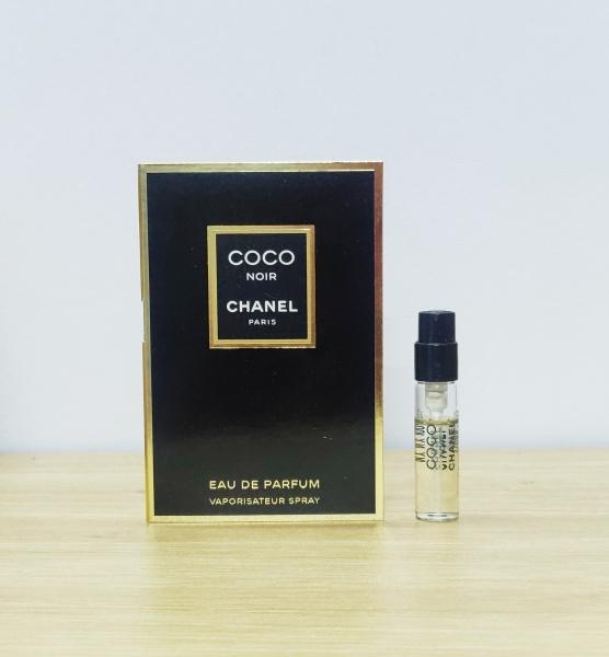 Nước hoa mini Nữ CHANEL Coco Noir EDP 1.5ml