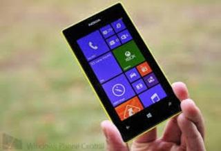 ĐIỆN THOẠI SMARTPHONE NOKIA LUMIA 520 bộ nhớ trong 8GB dung lượng pin 1430 mAh màn hình LCD 4 inch , GIÁ RẺ thumbnail