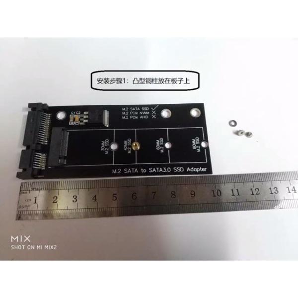 Bảng giá Bộ chuyển mạch ssd m2 sata sang sata 3.0 Phong Vũ