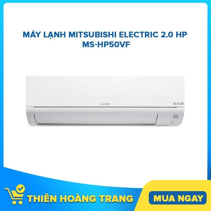 Bảng giá Máy Lạnh Mitsubishi Electric 2HP MS-HP50VF