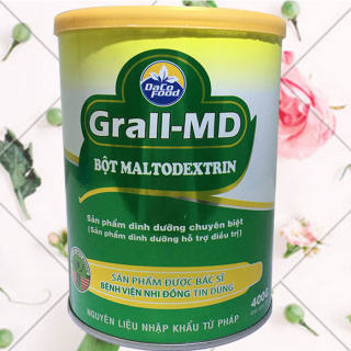 Bột MD-Maltodextrin bột tăng cân trẻ em MD-Maltodextrin thumbnail