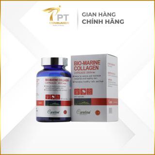 [HCM]Careline Bio Marine Collagen - Viên uống collagen thumbnail