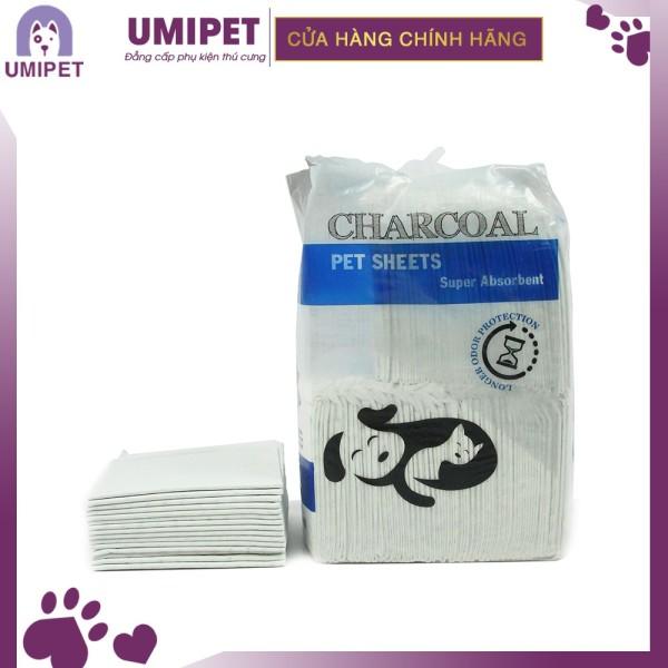 Tã lót vệ sinh Chó Mèo Charcoal cao cấp UMIPET
