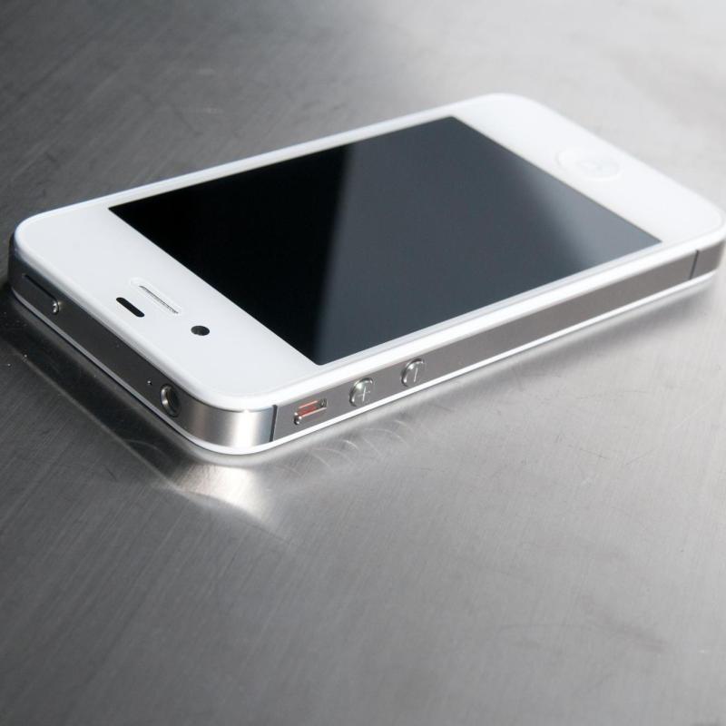 Điện thoại 4s 16GB