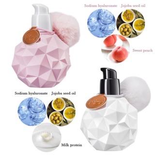 Kem dưỡng da tay Pure Skin Hand Cream Màu Trắng-Hồng thumbnail