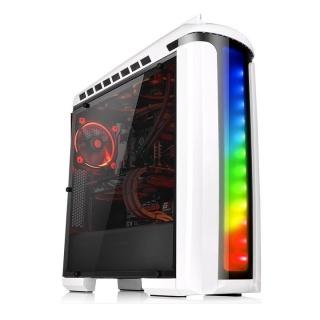 Vỏ Case Thermaltake Versa C22 RGB Snow CA-1G9-00M1WN-00 thumbnail