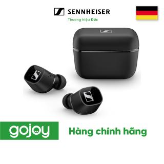 [SĂN VOUCHER 7%] [Trả góp 0%]Tai nghe True Wireless SENNHEISER CX 400BT Smart Control Bluetooth 5.1 Pin 20h - Bảo hành 24 tháng chính hãng thumbnail