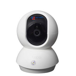 Camera quan sát wifi Tapo C200 (Độ phân giải Full HD 1080p, đàm thoại 2 chiều, phát hiện chuyển động) thumbnail