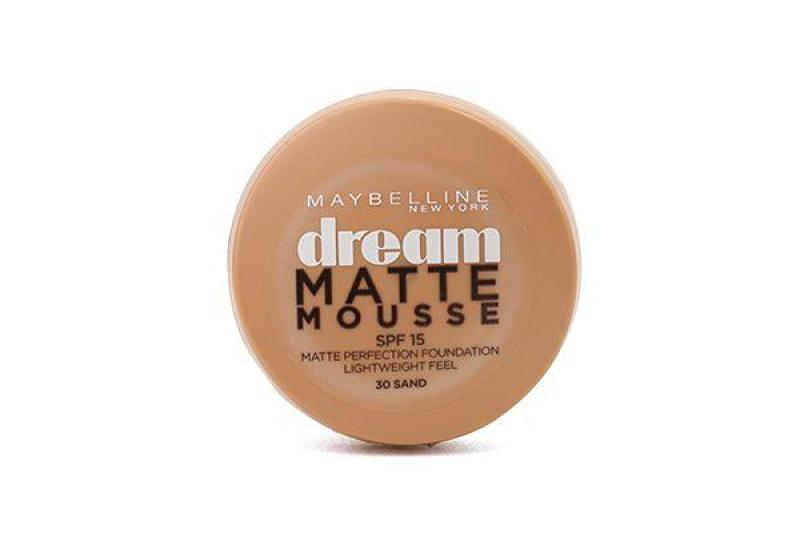 Phấn tươi Maybelline Dream Matte Mousse Make-up