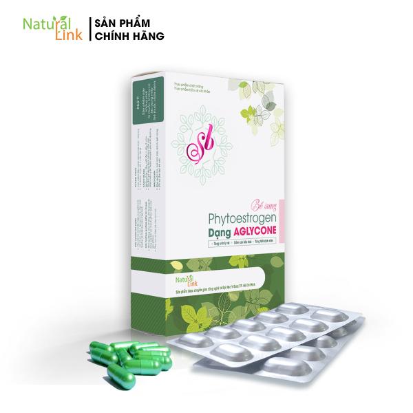 Viên uống SB - Tăng cường nội tiết tố nữ ( Nghiên cứu của ĐH Y Dược TP.HCM)