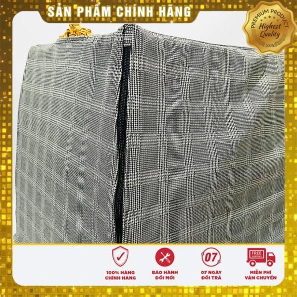 Hàng Cao Cấp Áo lồng vuông chào mào (vuông đấu - thái đấu) cao cấp chất vải co dãn bền đẹp khóa kéo tiện lợi (giao màu ngẫu nhiên)