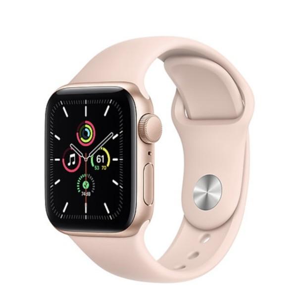 [Trả góp 0%]Đồng hồ Apple Watch SE  Apple mới 100% nguyên seal chưa active