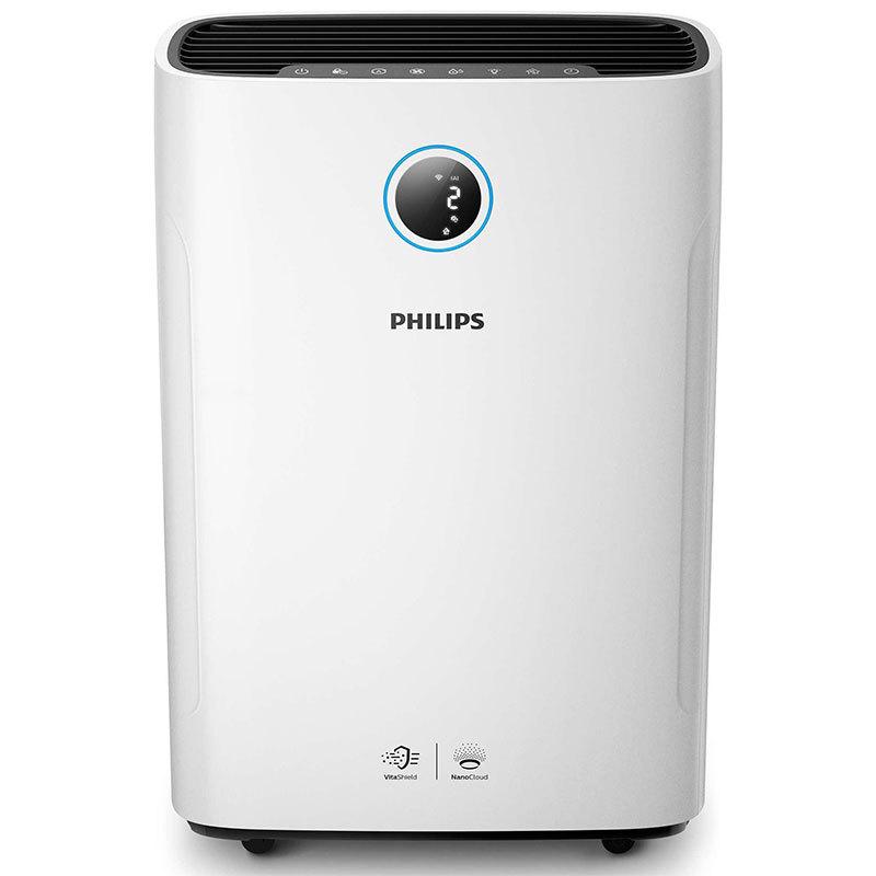 Máy lọc không khí và tạo ẩm Philips AC2729 - Chính hãng nhập khẩu từ Đức
