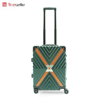 Vali kéo thương hiệu Tresette cao cấp nhập khẩu Hàn Quốc TSL 605520GR thumbnail