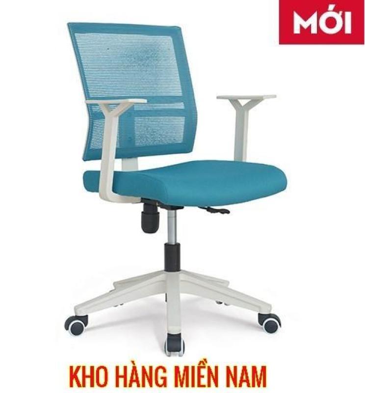 Ghế xoay lưới Xuân Hòa - Ghế xoay văn phòng Future Office GNV-13-00 giá rẻ