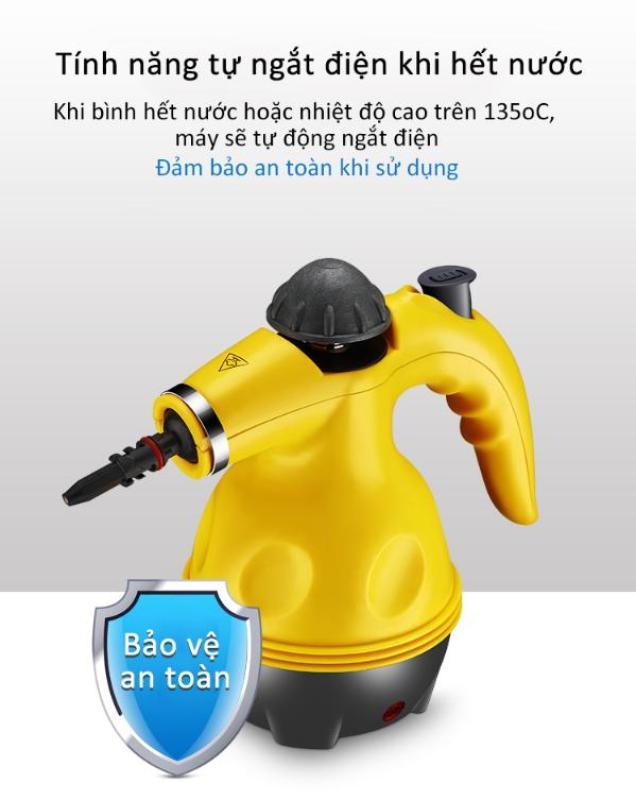 IT Smart - Máy vệ sinh nhà bếp đa năng, máy vệ sinh bằng hơi nước áp với lực nhiệt độ cao