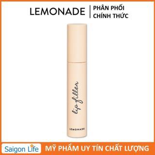 Son lót dưỡng đầy môi Lemonade Lip Filler 4.5g - Hàn Quốc thumbnail