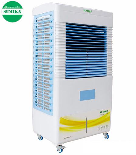 Bảng giá Quạt hơi nước Sumika A500A - 5000m3/h Điện máy Pico
