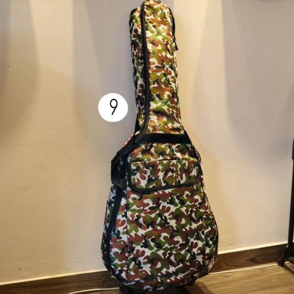 Bao Đàn Guitar Custom