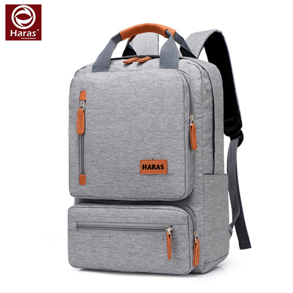 Balo Laptop Thời Trang Cao Cấp HARAS HR262