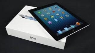 [ RẺ HỦY DIỆT ] MTB IPAD 4 32G bản Quốc Tế - màn hình 9.7inch - HỌC ZOOM COI YOUTUBE TIKTOK LƯỚT FB FACTIME CẤU HÌNH KHỦNG DÀNH CHO GAME THỦ, RAM 1G, Chip Apple A6X, 1.4 GHz, IOS 10 thumbnail