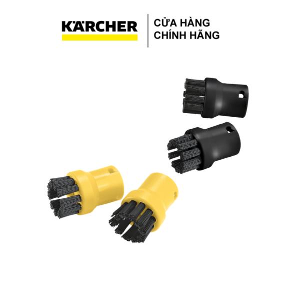 Bộ 4 đầu chà tròn Karcher
