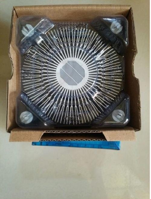 Quạt CPU s/k 1155 Sử dụng Core I3, I5