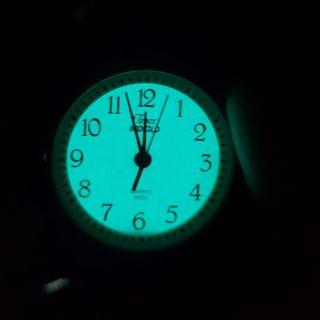 Đồng hồ Unisex Timex Indigo có Đèn Hàng si thumbnail