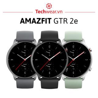 Huami Amazfit GTR 2e phiên bản quốc tế Mới 100% nguyên hộp Chính hãng bảo hành 12 tháng Giao hàng toàn quốc thumbnail