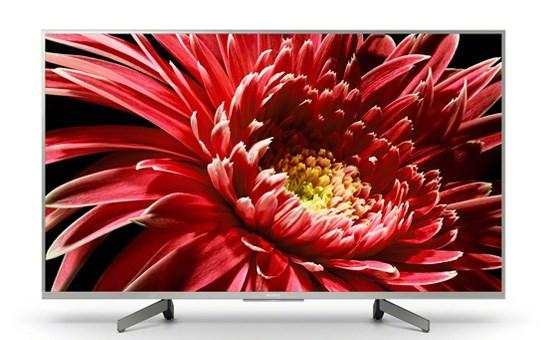 Bảng giá Android Tivi Sony 4K 55 inch KD-55X8500G/S