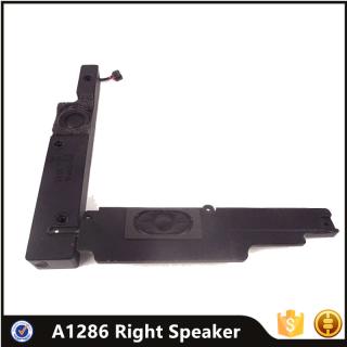 Loa Siêu Trầm Bên Phải Cho MacBook Pro 15 A1286 Loa 922-9308 Giữa 2010 2011 2012 Năm 609-0287-B MC371 MC721 MD103 Gốc thumbnail