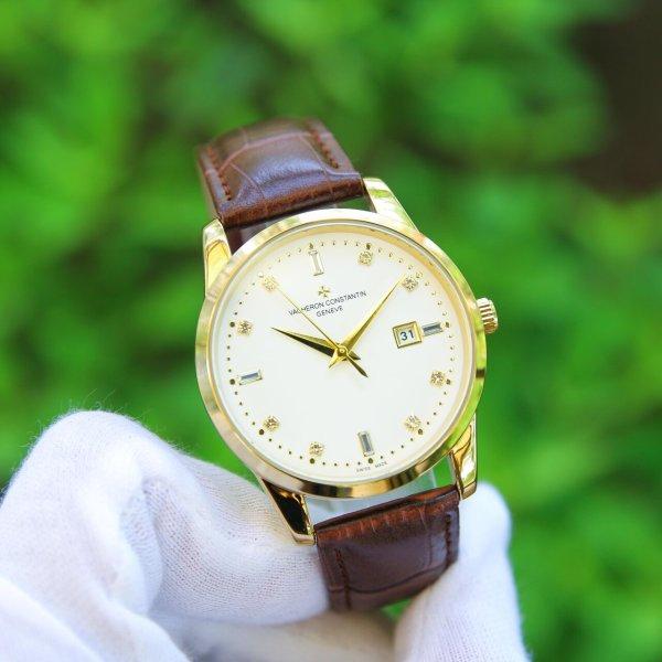 Nơi bán Đồng hồ nam - VACHERON CONSTANTIN - Đồng hồ thời trang