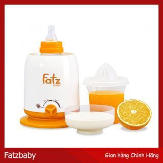 Máy Hâm, Tiệt Trùng, Vắt Cam, Giữ Nóng Bình Sữa, Thức Ăn Fatz (Phân Phối Chính Hãng) thumbnail