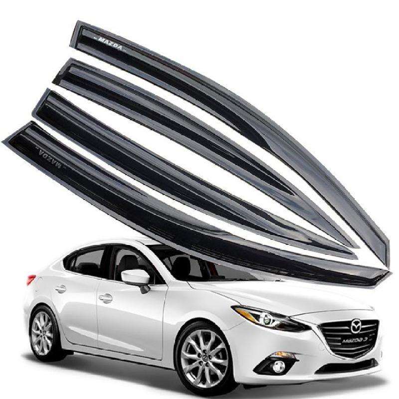 vè che mưa xe ô tô Mazda 3