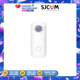 Camera Hành Trình Siêu Nhỏ SJCAM C100 - Hãng phân phối chính thức thumbnail