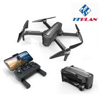 Flycam MJX Bugs 12 EIS Camera WIfi 5G 4K HD Chống Rung Điện Tử, Tích Hợp G.P.S, Mô tơ Không Chổi Than Mạnh Mẽ