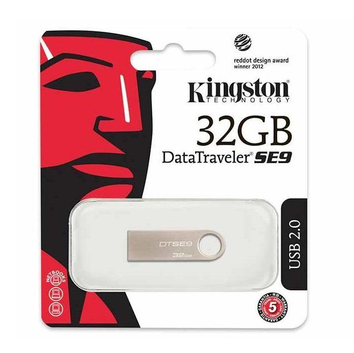 Lazada Giảm Giá Khi Mua USB 32G KINGSTON