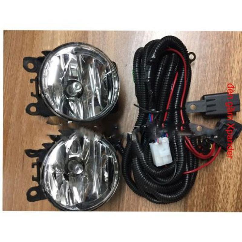 Bộ 2 đèn gầm theo xe Xpander 2018 2019 có bảo hành