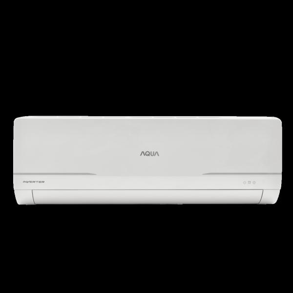 Bảng giá Máy Lạnh Aqua Inverter 2HP AQA-KCRV18WNM - Công nghệ tự làm sạch 3 bước độc quyền AQUA FRESH