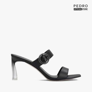 PEDRO - Giày cao gót quai ngang Buckle Heel PW1-25580323-01 thumbnail